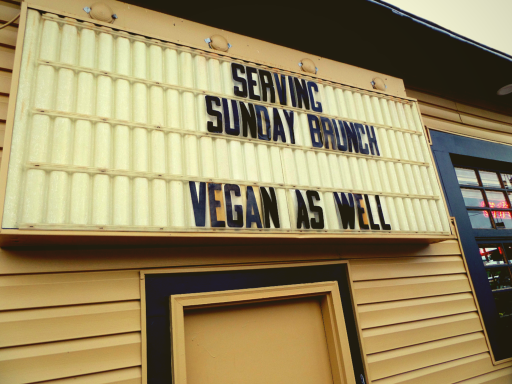 A Go To Vegan Dining Option In Cincinnati S Columbia Tusculum Neighborhood